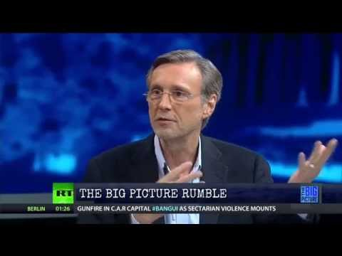 Big Picture Rumble - Snowden would not get a fair trial...