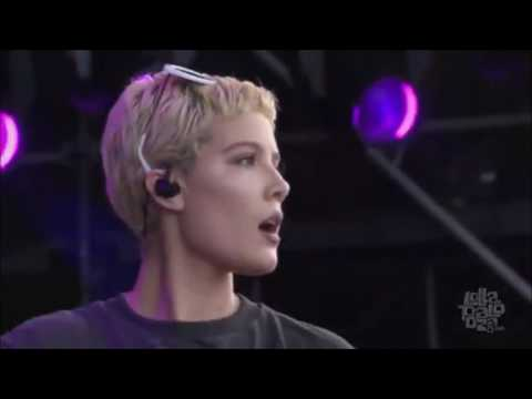Castle - Halsey live at Lollapalooza Chicago 2016