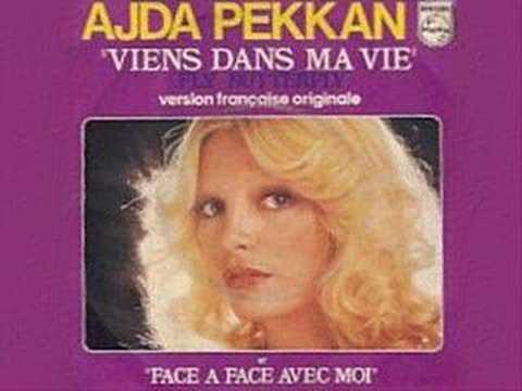 Ajda Pekkan – Viens Dans Ma Vie Lyrics | Genius Lyrics