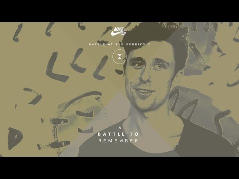 BATB X | A Battle To Remember with Walker Ryan