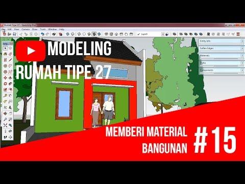 Free download tutorial sketchup 2013 bahasa indonesia