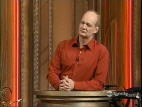 Whose Line Is It Anyway - Press Conference