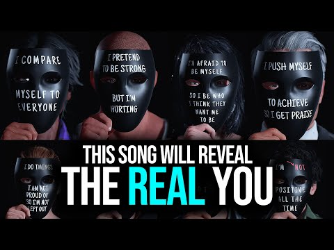 THE REAL ME (Official Music Video) Fearless Soul