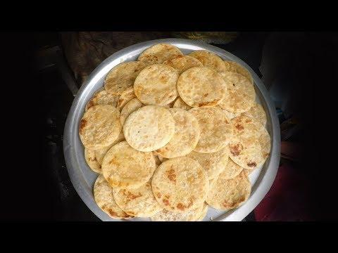 How To Prepare Bobbatlu - Traditional Sweet Recipe | Puran Poli Recipe
