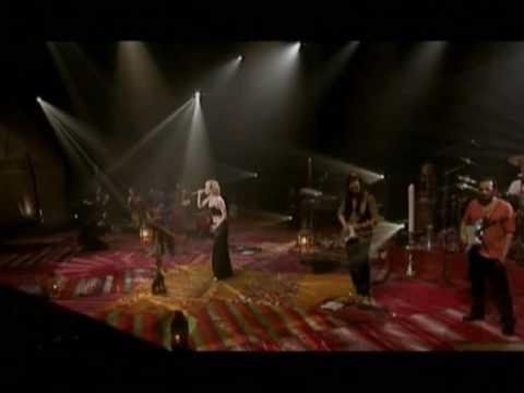 Patricia Kaas Les Chansons Commencent (Live) retronew
