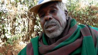 Belay Zeleke Memories.. An Elder Eye witness from Debre Markos Gojjam