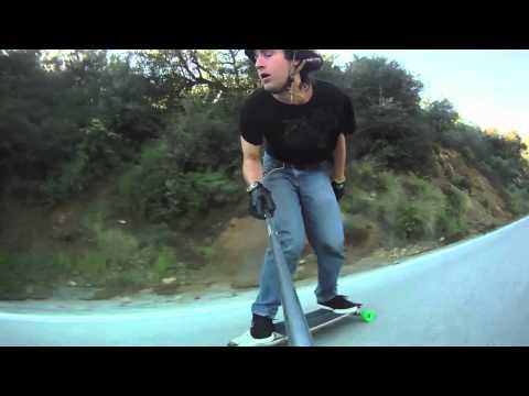 James Kelly Arbor Skateboards Edit #1