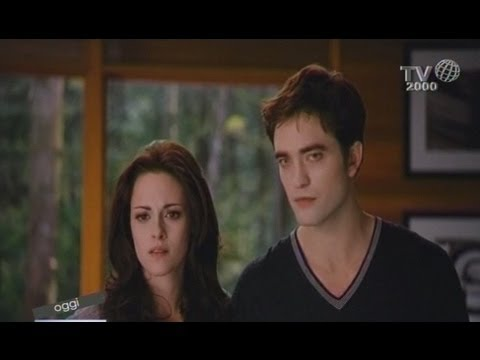 Breaking Dawn - Parte 2 (the Twilight Saga) video