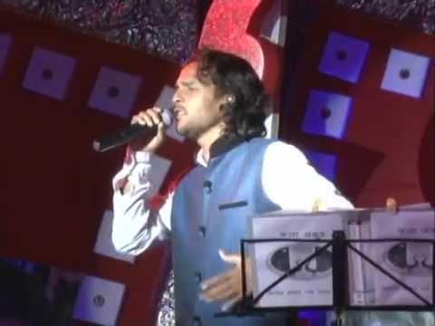 Ishq Sufiana Mera - Rahul Bhatt - Kala ankur Ajmer