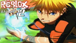 BELIEVE IT! || Roblox Anime Cross 2 Episode 2 (Anime Cross 2 Beta)