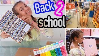 BACK TO SCHOOL SPULLEN PIMPEN & SHOPPEN!