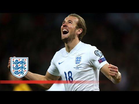 England 4-0 Lithuania | Goals & Highlights