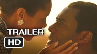 Mandela: Long Walk To Freedom TRAILER 1 (2013) - Idris Elba, Naomie Harris Movie HD