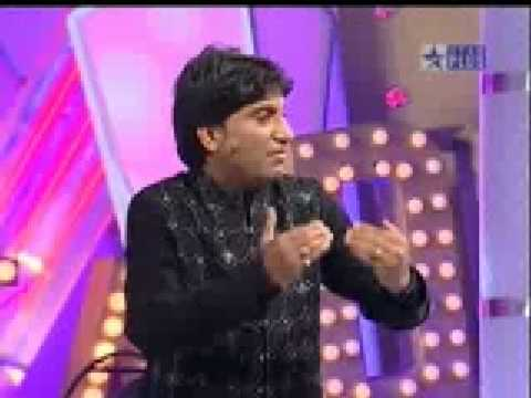 raju srivastav - film fare award 5