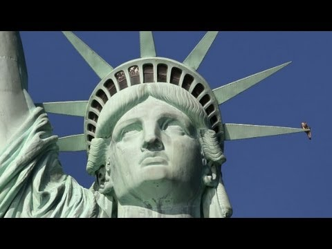 Send Lady Liberty back to France?
