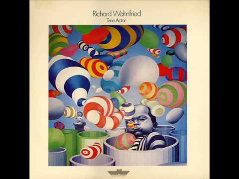 Richard Wahnfried - Time Actor - 1979