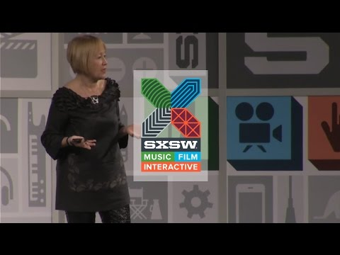 Cindy Gallop - The Future of Porn - SXSW Interactive 2013