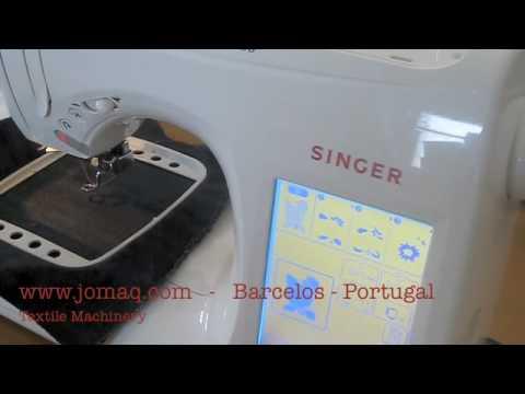 Singer XL1000 - www.jomaq.com