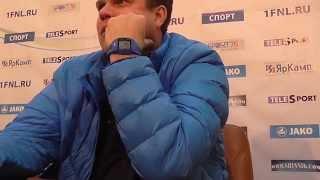 Шинник - Зенит-2 4:0 видео