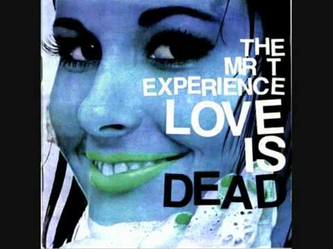 Mr T Experience - Deep Deep Down