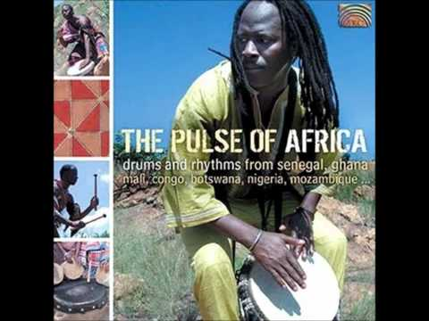 The Pulse Of Africa - Zima Gaza Koo (Manza Music,Central African Republic)