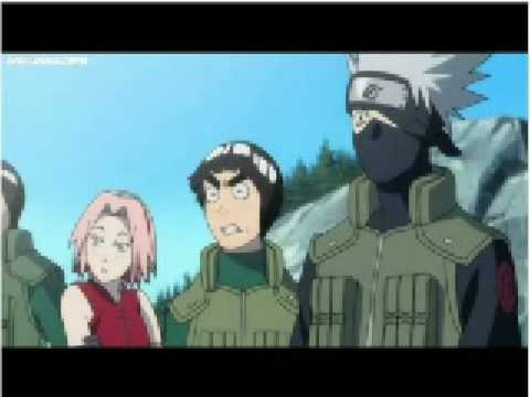 Naruto- Cartoon Heroes video