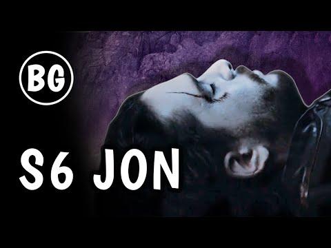 Game of Thrones Season 6 Jon Snow predictions ft. SmokeScreen