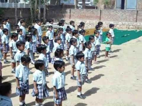 Rising Star Academy, Bagru, Jaipur, Rajasthan, India..