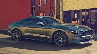 WOW AMAZING!!! 2018 Ford Mustang GT First Drive Review!