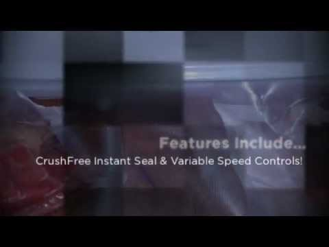 Vacuum Sealer Reviews - 5 Best Vacuum Sealers of 2013