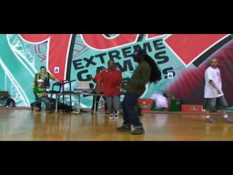 Hip Hop evolution: Niako, Salas Joseph. Судейские выходы