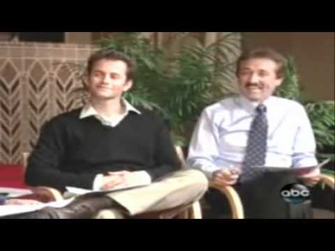 RRS vs. Kirk Cameron / Ray Comfort Nightline FULL