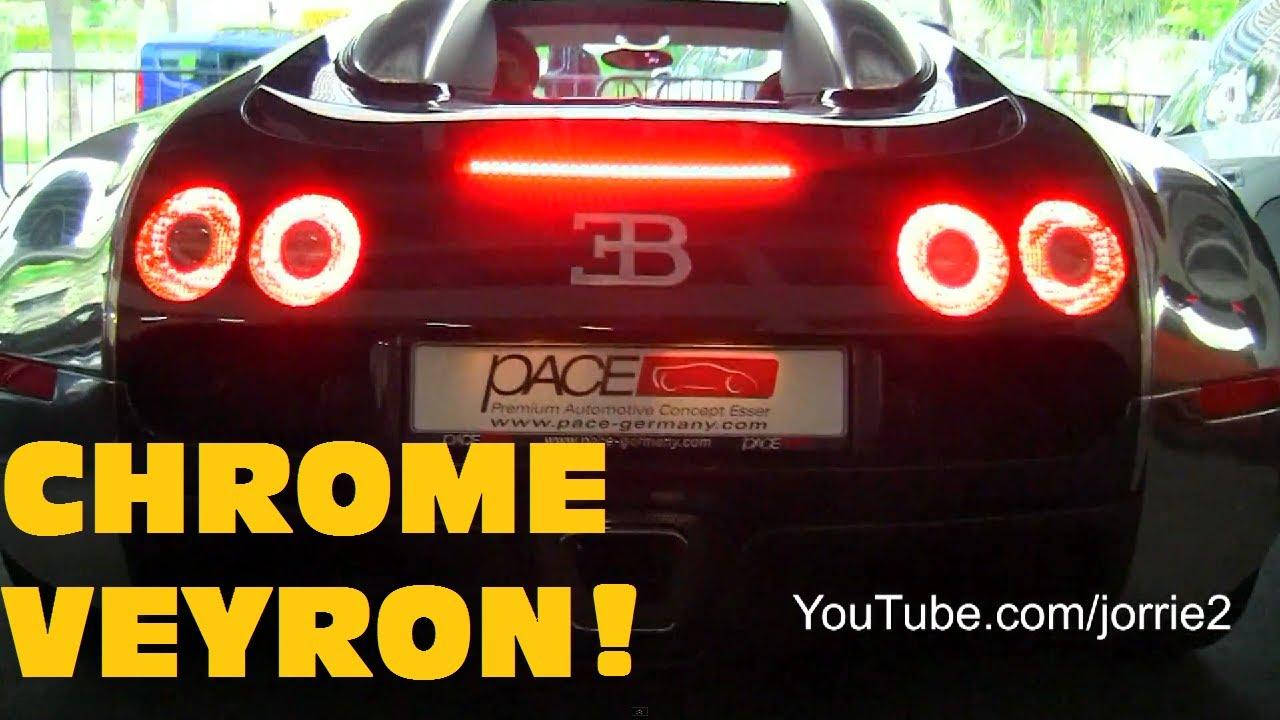 no 1 of 5 bugatti veyron pur sang engine sound 1080p hd youtube. Black Bedroom Furniture Sets. Home Design Ideas