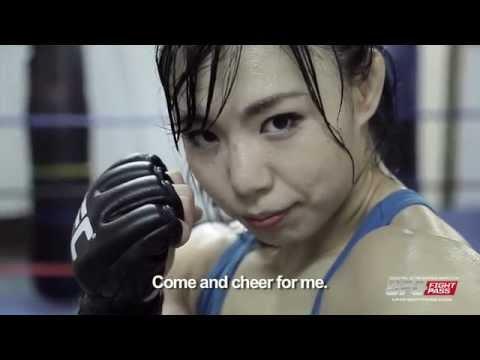 Fight Night Japan  Fighting Queens