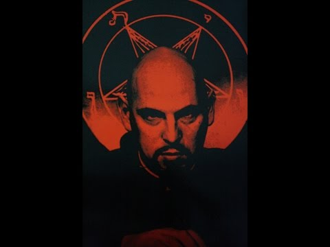 Interview When Satanist Anton LaVey seduced Jayne