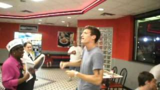 The Revivalists - Not Turn Away (Live at Steak 'N Shake)