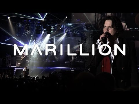 Marillion - Power