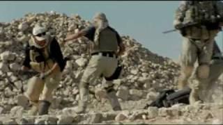Avenged Sevenfold - Danger Line (MUSIC VIDEO)