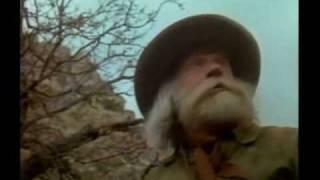 The White Buffalo - Trailer Recut