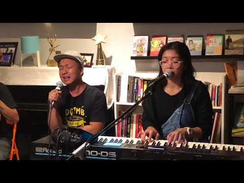 Download Puti Chitara - Gelembung Kaca featuring Cholil Mahmud Live at Kios Ojo Keos, Jakarta 03/09/2018 Mp4 baru
