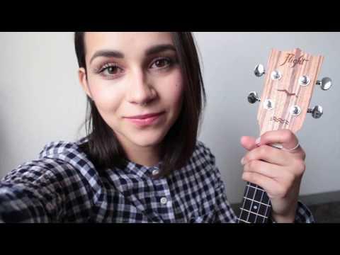Julieta Venegas - Limón y sal (TUTORIAL UKULELE)