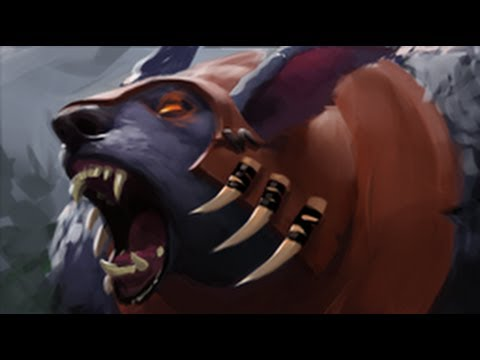 Ursa DOTA 2 Intro Guide