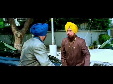 Jatt Airways Trailer 2013 By Alfaaz  Hotjatt Com video
