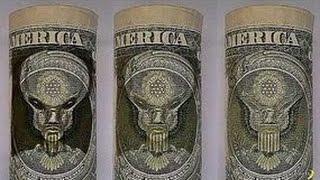 Странное дело.  Великая тайна доллара. 23 09 2015