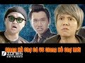 Giang Hồ Chợ Cá Việt Hương Dập Nát Giang Hồ Chợ Mới   Hài Mới 2018 thumbnail