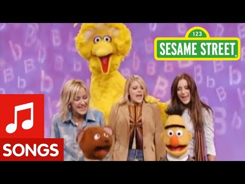 Sesame Street - There