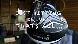 How to hit my driver consistently understanding face & path control