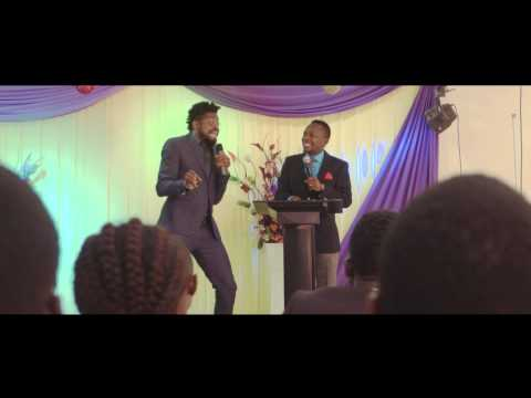 Basketmouth Opens Church video