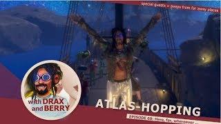 LIVE from [BETA] 114 Harvest: Atlas Hopping Episode 60 [Here, far, wherever ...]