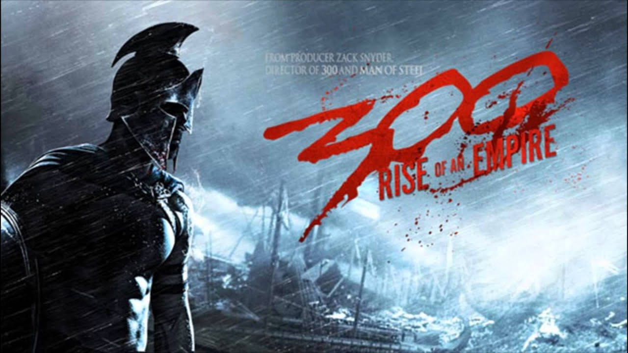 300 Rise Of An Empire - Trailer #3 Music/Song: Imperatrix Mundi by ...